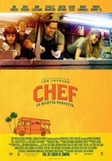 Chef La Ricetta Perfetta (2014)