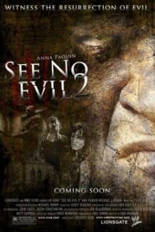 See No Evil 2 – Il Collezionista di Occhi 2 (2014)