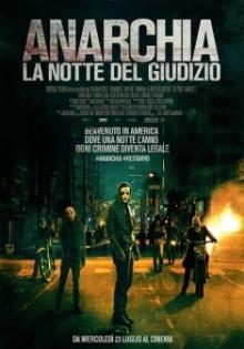 Anarchia - La notte del giudizio (2014)