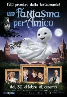 Un fantasma per amico (2014)