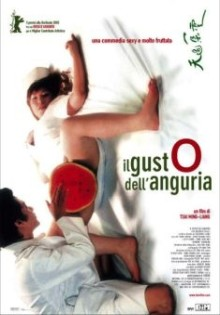 Il gusto dell anguria (2005)