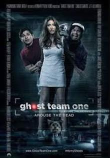 Operatione fantasma ghot (2013)
