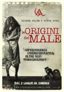 Le origini del male (2014)