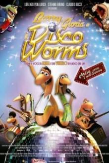 Barry , Gloria e i Disco Worms (2014)