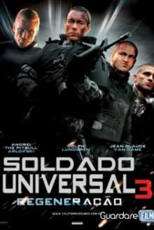 Universal Soldier Il Giorno Del Giudizio (2012)