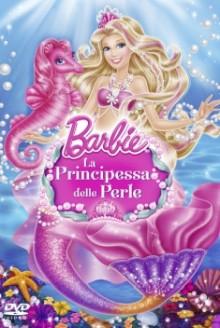 Barbie e la principessa delle perle (2014)
