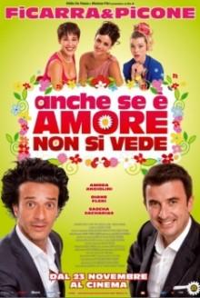 Anche se è amore non si vede (2011)