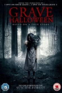 La foresta dei suicidi – Grave Halloween (2014)