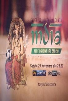 Buffa Racconta Viaggio In India (2014)