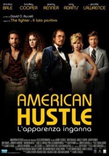 American Hustle L Apparenza Inganna (2013)