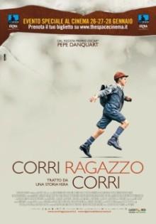 Corri Ragazzo Corn (2013)