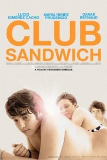 Club Sandwich (2013)