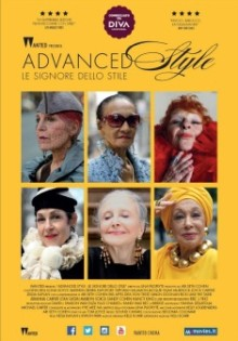 Advanced style (2014)