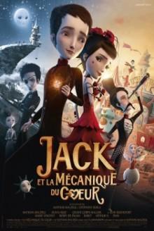 Jack et la Mécanique du cœur – La Meccanica del Cuore (2013)