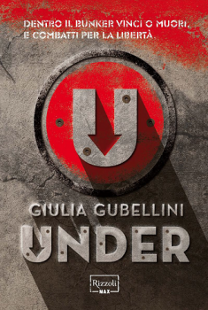 Under The Movie (2014)