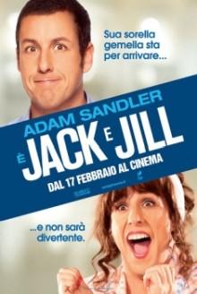 Jack e Jill (2012)