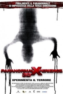 Paranormal Xperience 3D (2012)