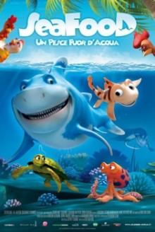 Seafood – Un pesce fuor d'acqua (2012)