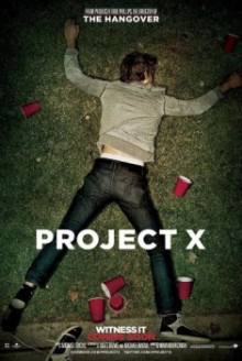 project x streaming