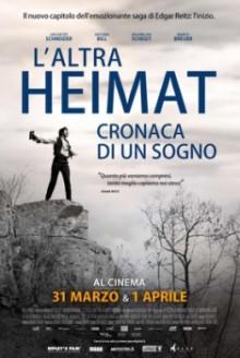 L'Altra Heimat - Cronaca Di Un Sogno (2015)