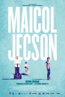 Maicol Jecson (2014)