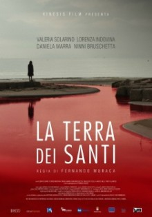 La terra dei Santi (2015)