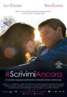 Love, Rosie - #ScrivimiAncora (2014)