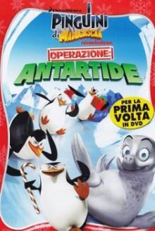 I pinguini di Madagascar – Operazione Antartide (2012)