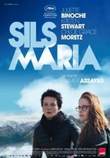 Sils Maria (2014)