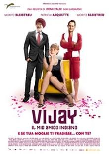 Vijay, il mio amico indiano (2013)