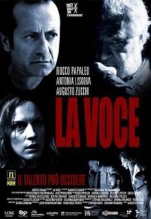 La voce - Il talento può uccidere (2015)