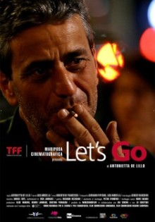 Let's go (2015)