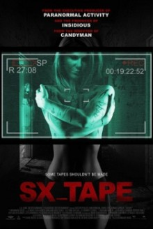 Sx tape (2014)