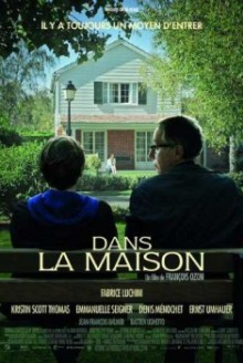 Dans La Maison – Nella casa (2012)