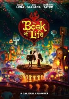 Il libro della vita (2014)
