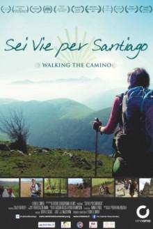 Sei vie per Santiago (2015)