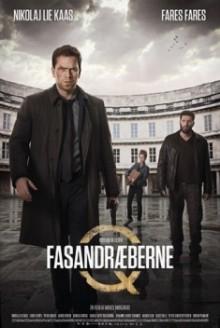 The Absent One – Battuta di caccia (2014)