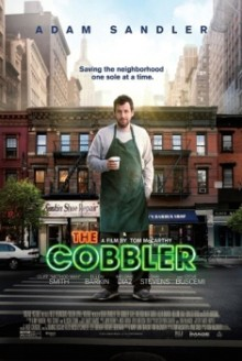 Mr Cobbler e la bottega magica (2014)
