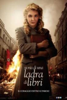 Storia di una ladra di libri (2014)