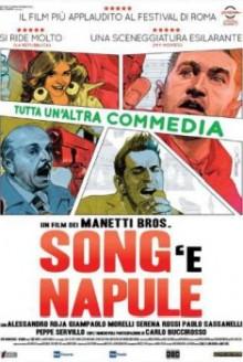 Song 'e Napule (2014)
