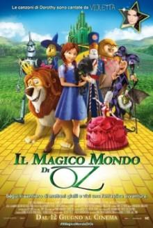 Il Magico Mondo Di Oz (2014)
