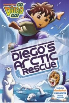 Vai Diego! – Salviamo l'Artico (2014)