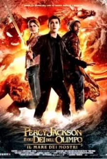 Percy Jackson e gli dei dell'Olimpo: Il mare dei mostri (2013)