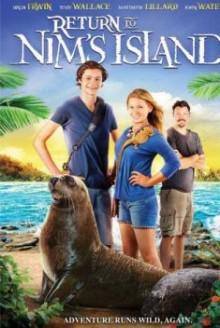 Ritorno all'isola di Nim (2013)