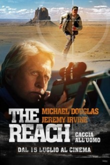 The Reach – Caccia all' uomo (2015)