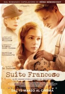 Suite francese (2014)