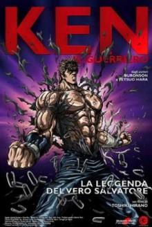 Ken il guerriero – La Leggenda del vero salvatore (2011)