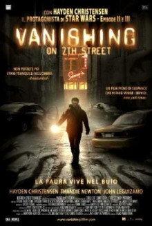 Vanishing on 7th Street (2011)