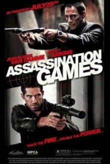 Assassination Games – Weapon (2011)