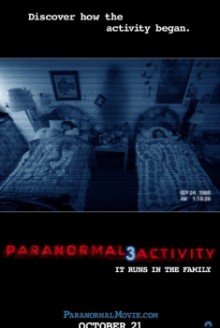Paranormal Activity 5 (2015)
